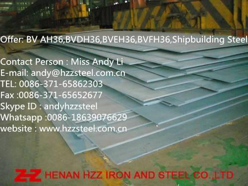 BV-AH36,BV-DH36,BV-EH36,BV-FH36,Shipbuilding-Steel-Plate,Ship-steel-sheet