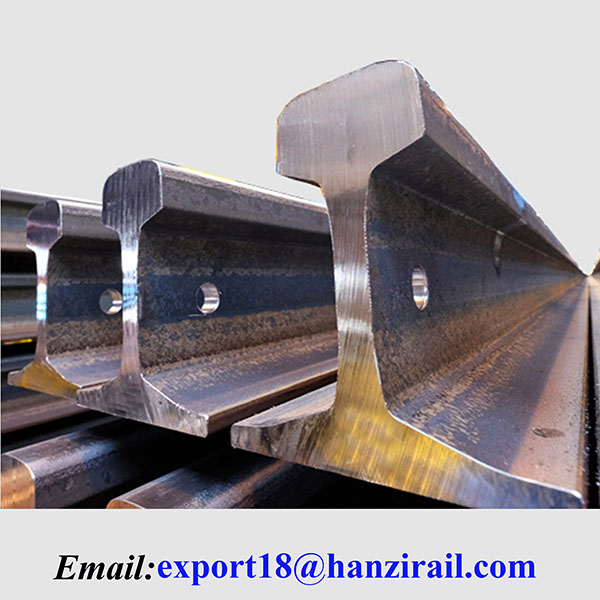 BS90a Steel Rail