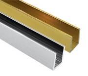 Aluminium Profile Strip L-2961