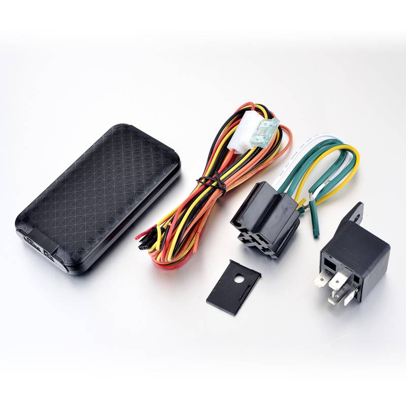 GPS for Personal or Vehicle Tracker