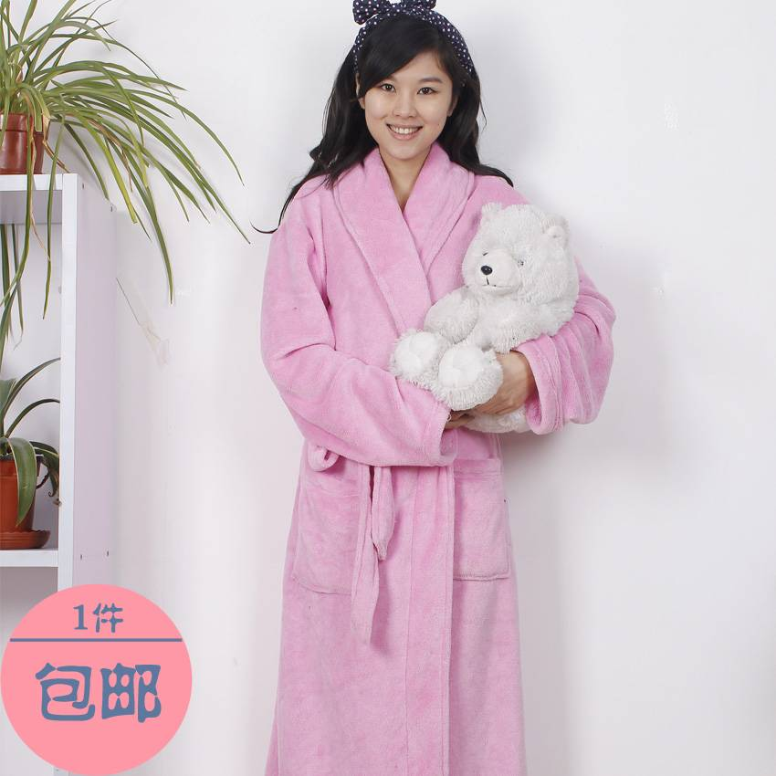 women coral fleece pajamas