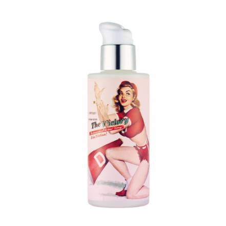 Skin Lotion(The Victory)