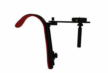 plastic shoulder pan BK-440 (photographic equipment)