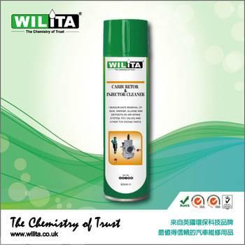 Wilita Intake Cleaner