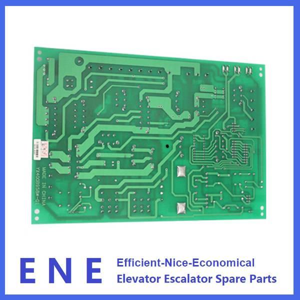 DOR-547B Mitsubishi Elevator PCB Elevator Parts
