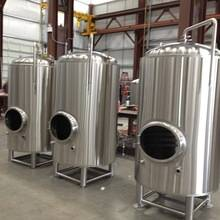stainless steel bright beer tank