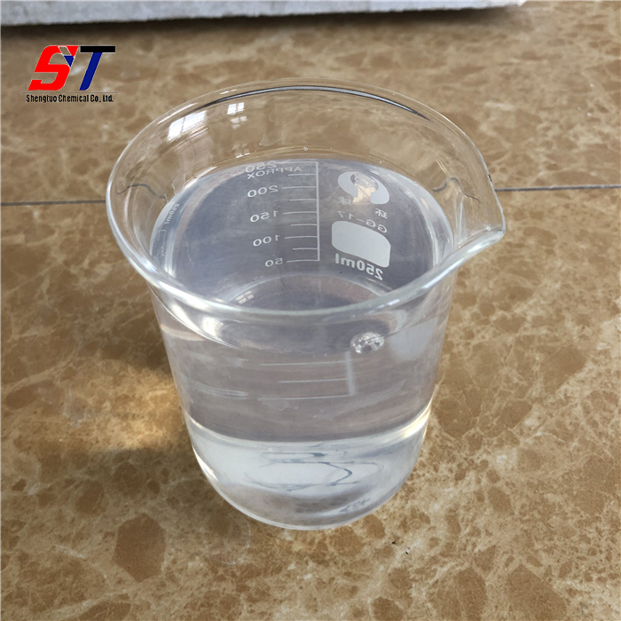 High purity precision casting colloidal silica sol SW-25 acidic