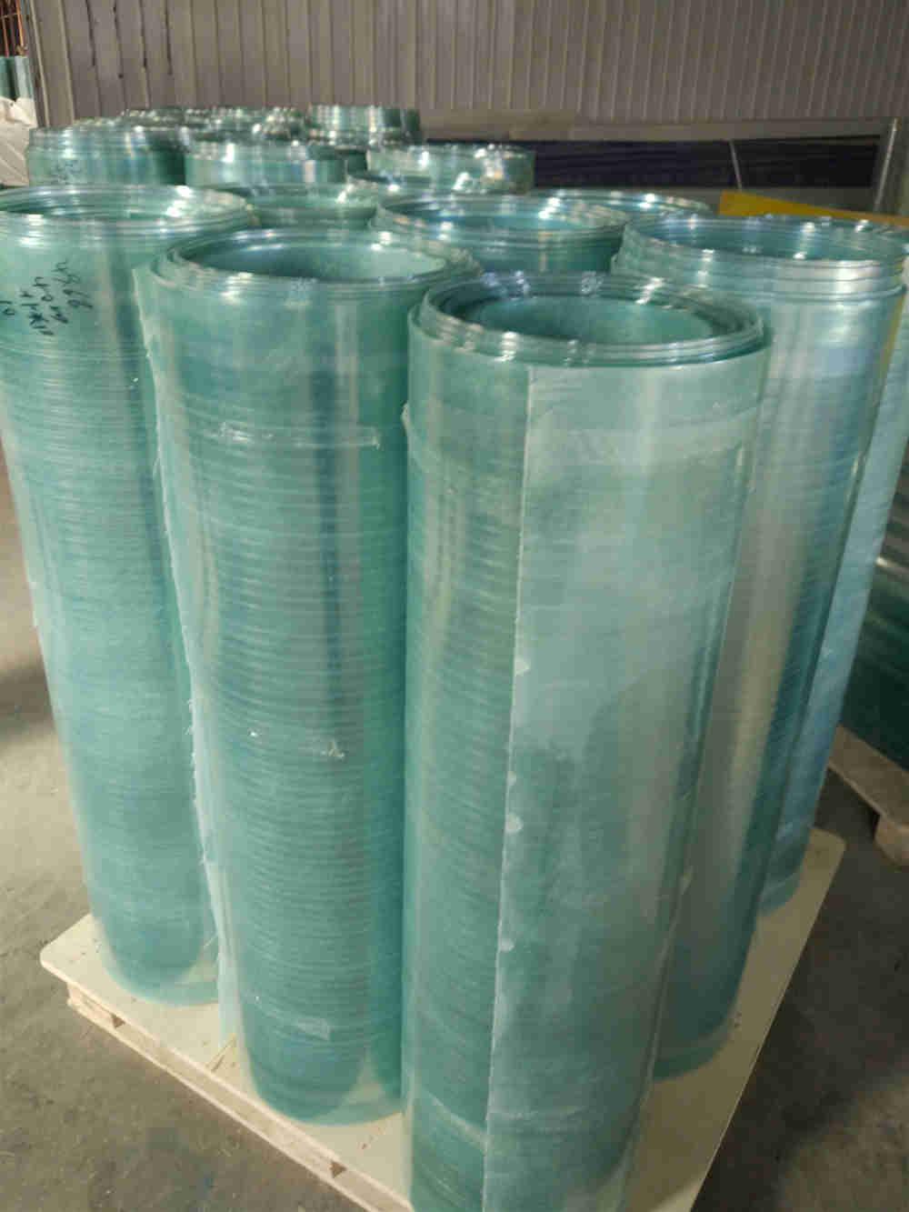 Anti Corrosion Type FRP Sheet