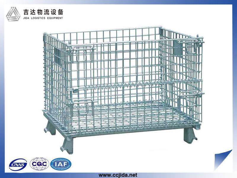 stainless storage metal  cage
