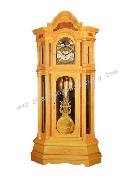 CH Floor clock
