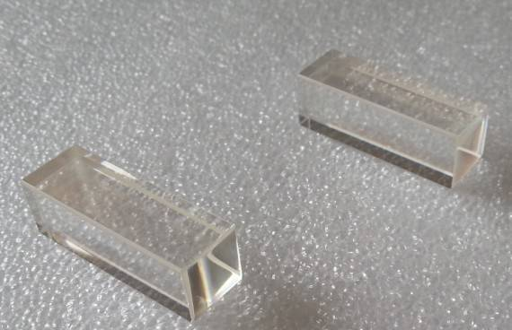Lead Tungstate(PbWO4 or PWO) crystal