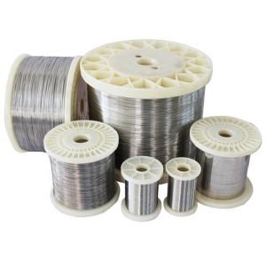Nichrome Monofil Stranded Wire