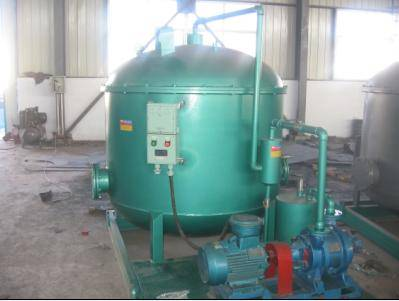 ZCQ1/6N Vacuum degasser