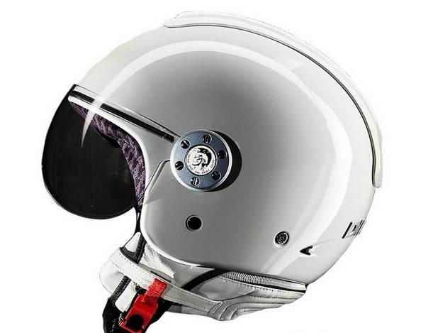 Helmet prototype