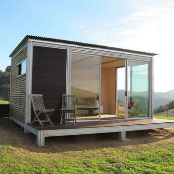 Beautiful Environment-friendly Modern Container house