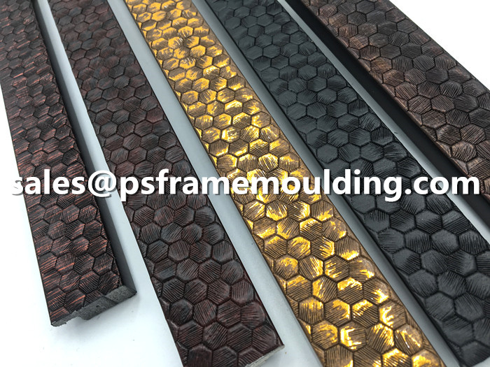 PS frame mouldings for mirror frame photo frame picture frame