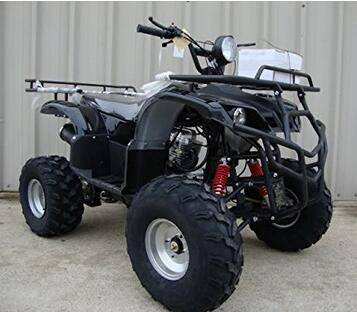 Paypal Accepted Full Size ATV 250cc 4 Gears with Reverse