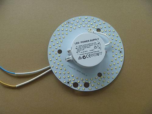 LED retrofit