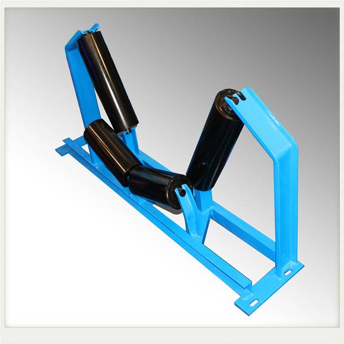 High-seal Return Roller for Belt Conveyor with Good Price