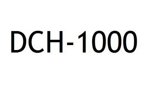 DCH1000 - Crane