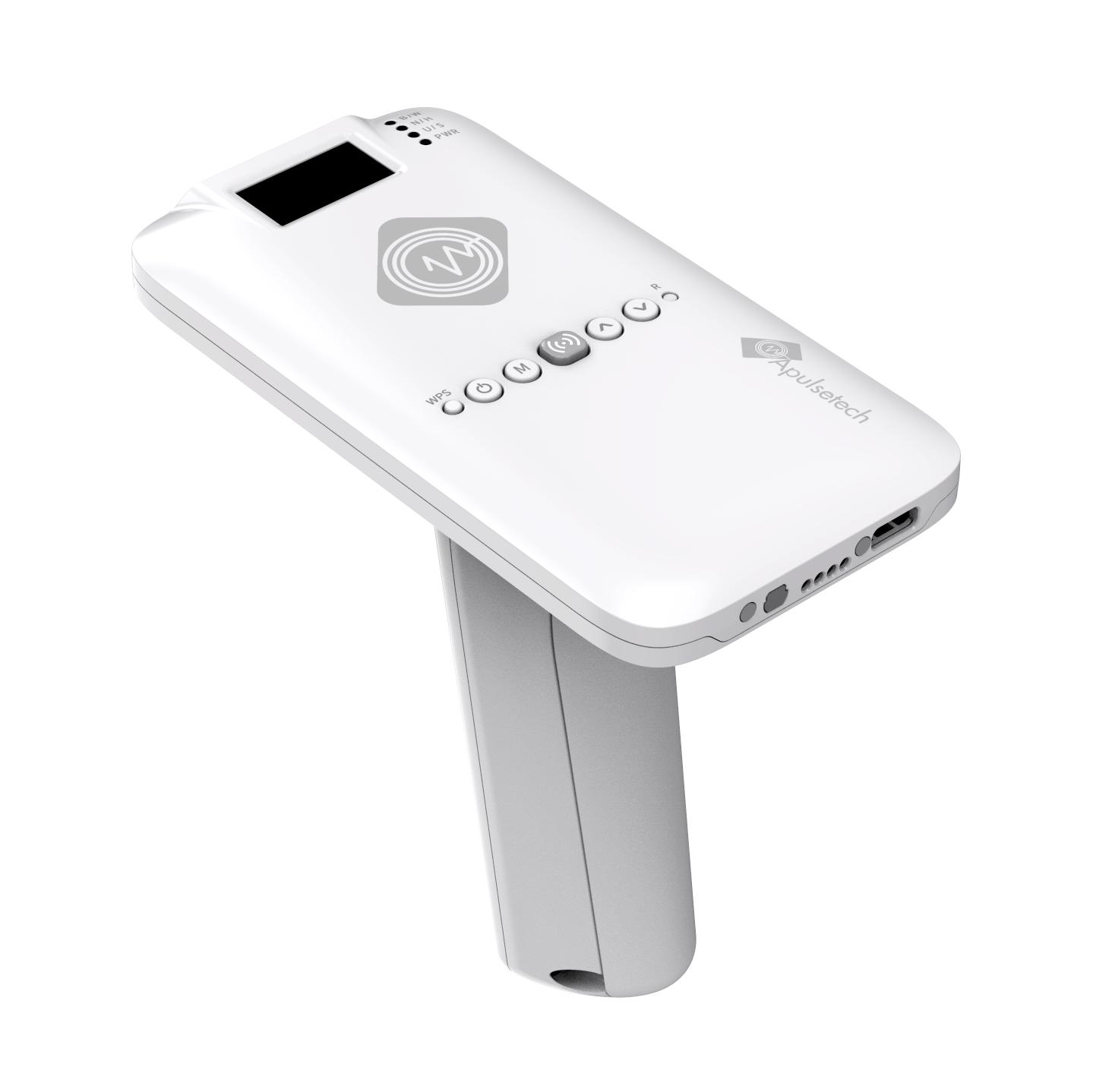 a611- Handy RFID Reader