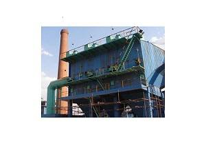 JHGD Series Tube-Pole Electrostatic Precipitator
