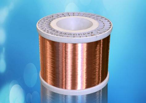 Copper cald aluminum wire