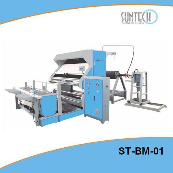 Batching Machine (With Direct Centre Drive System)(ST-BM-01)