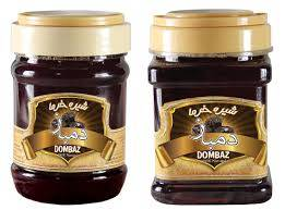 Date(s) syrup