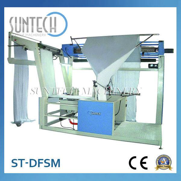 Suntech Automatic back sewing machines