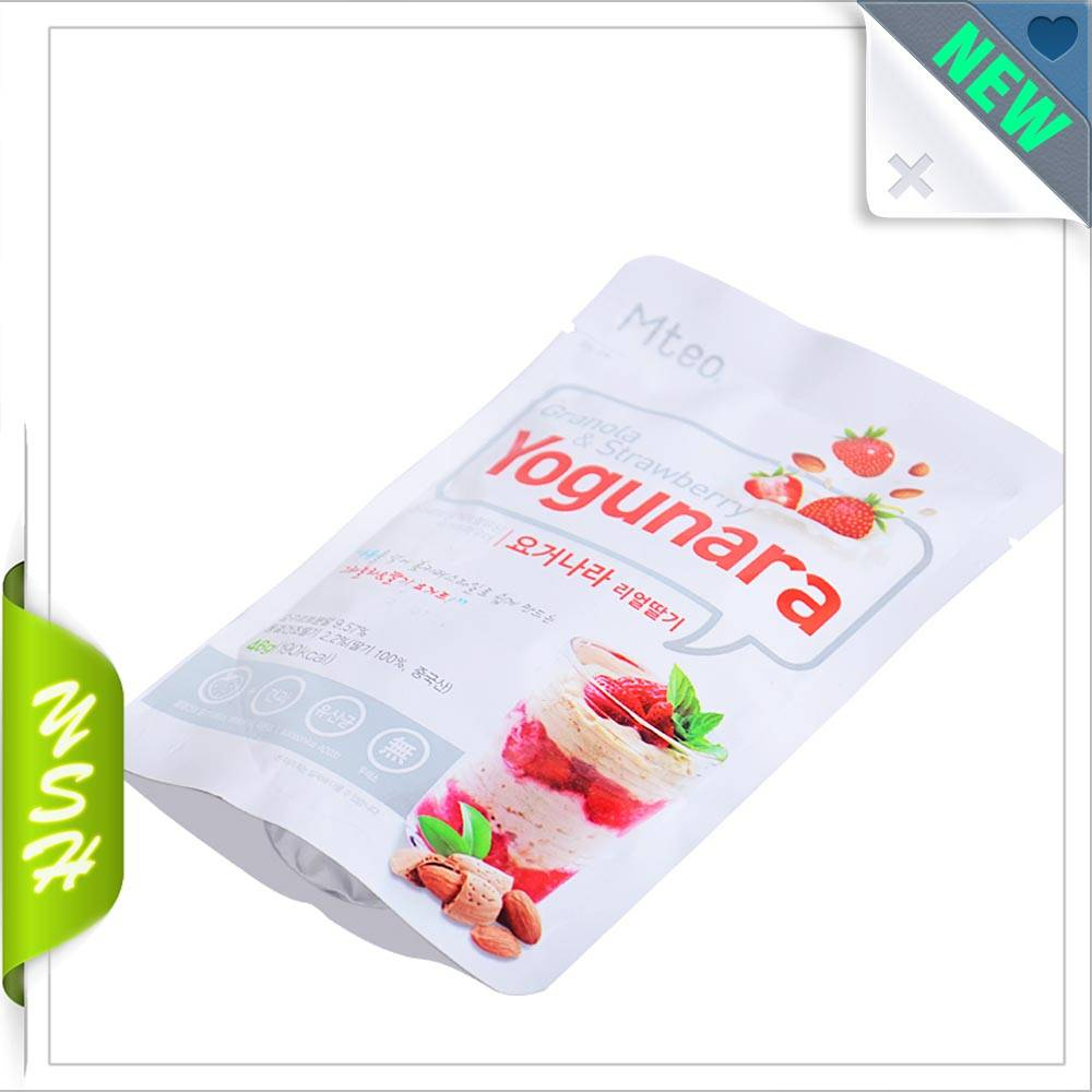 protein powder packaging bag plasic bag