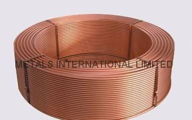 ASTM B68,ASTM B75,ASTM B88,ASTM B111,ASTM A280,AS 1432,AS 1571,AS1572-Copper Tube