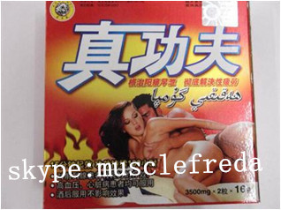 Zhen Gong Fu 32s Sex Pills Male Sex Enhancer Chinese Herb