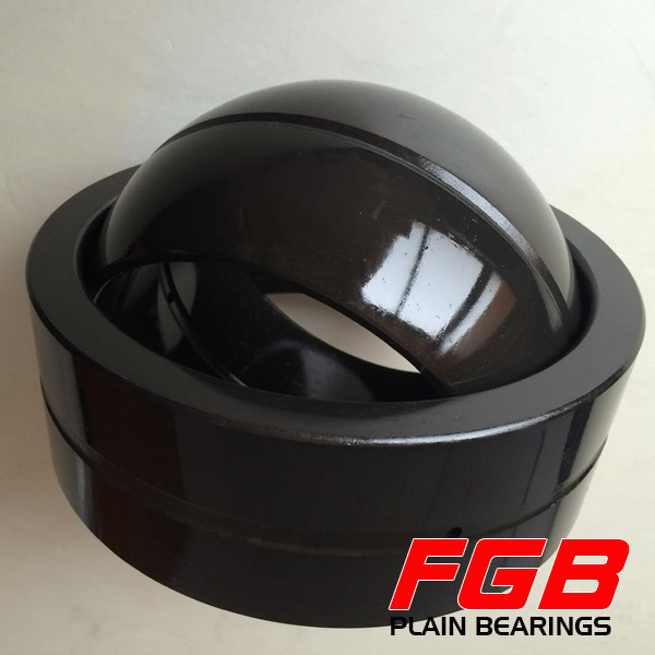 FGB Radial Spherical Sliding Bearings GE80ES GE90ES Plain Bearings