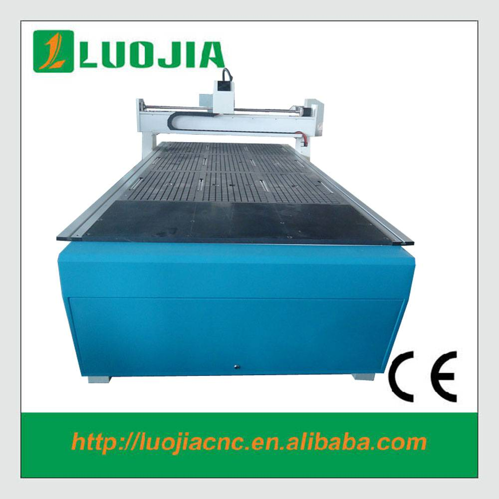 CE standard cnc router 1325 with China factory price