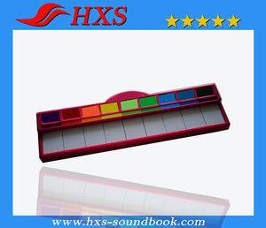 Factory Price Educational Piano Keyboard Music Instrument with Led-Light