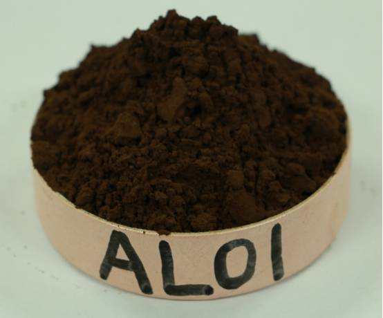 Supply Alkalized Cocoa Powder 4/8 AL01 For Sale