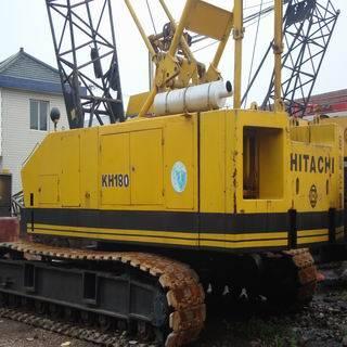 used hitachi crane KH180