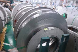 hot sale galvalume steel strip