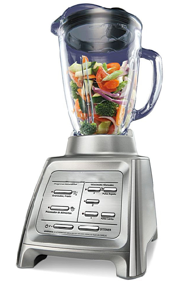 big power kitchen blender