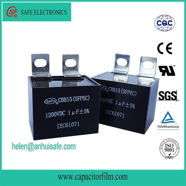 super capacitor CBB15 at high quality in safe