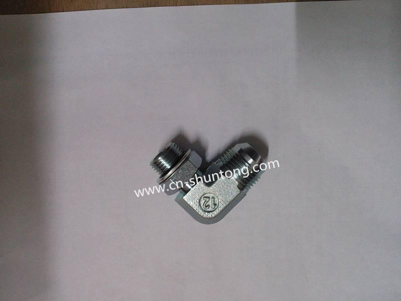Hydraulic fitting/ hydraulic adaptor