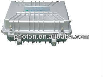2 output CATV Optical Receiver