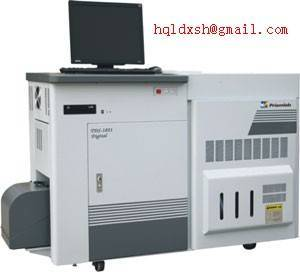 Digital color lab machine TDS-1821