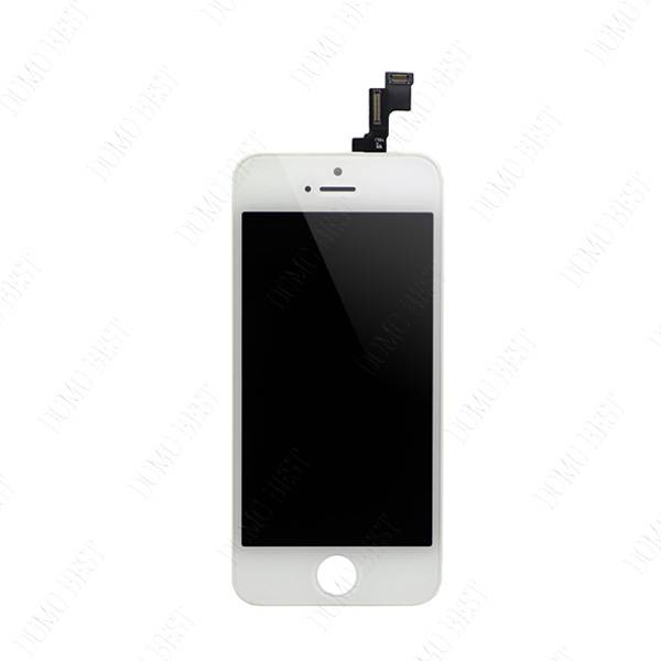 Grade A++ quality Mobile Phone LCD Display For phone 5S lcd Touch Screen Digitizer Assembly for 5S
