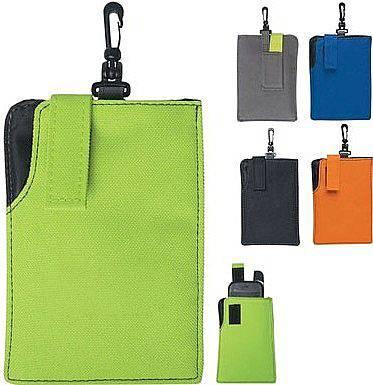 Portable Electronic Case