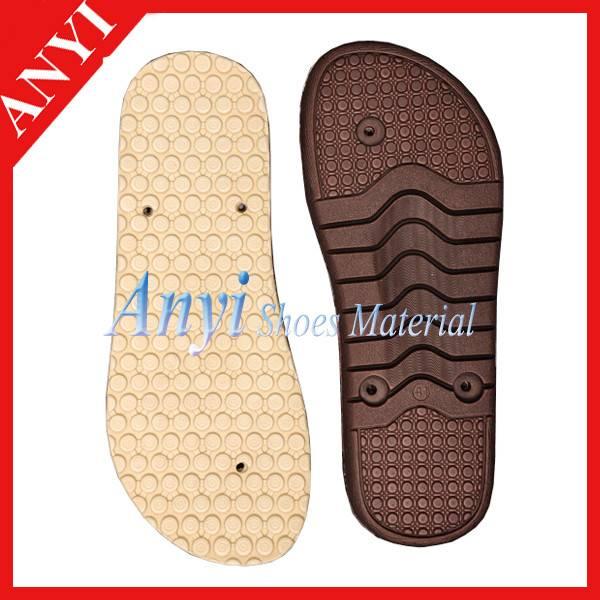 Molding soles eva materials