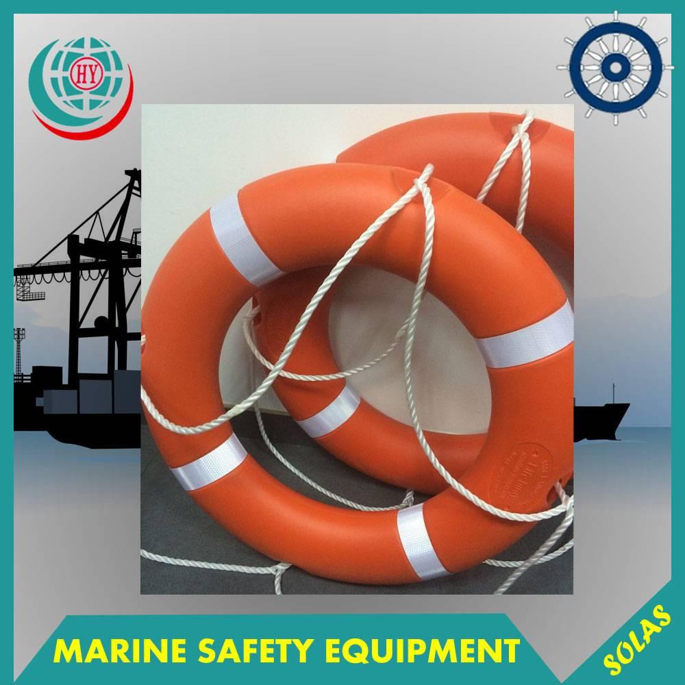Marine Life Buoy,4.3kg Life Ring Buoy