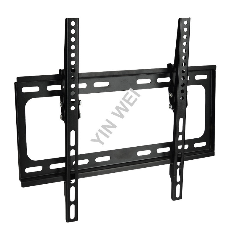 Tilt TV Wall Mount Bracket for Most 26-55 inch LED, LCD and Plasma TV