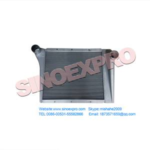 shacman  DZ9218530101 InterCooler